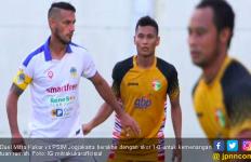 Mitra Kukar 1 vs 0 PSIM Jogjakarta: Mesin Mulai Panas - JPNN.com