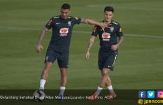 Perempat Final Copa America 2019 Brasil vs Paraguay, Tuan Rumah Dibayangi Memori Buruk - JPNN.com