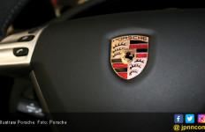 Ada Dugaan Manipulasi Perangkat di Kendaraan, Porsche Gelar Investigasi - JPNN.com
