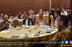 Jadi Tempat Konservasi Orang Utan, TNTP Kobar Lebih Diminati Wisatawan Asing - JPNN.com