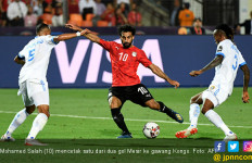 Lihat Gol Pertama Salah di Piala Afrika 2019 - JPNN.com