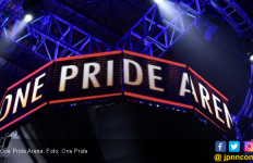 One Pride Pro Never Quit Fight Night 29 Dijamin Sengit - JPNN.com