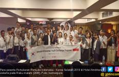 Pertukaran Pemuda Indonesia-Korsel: Ajang Belajar Membangun Kesepahaman dalam Perbedaan - JPNN.com