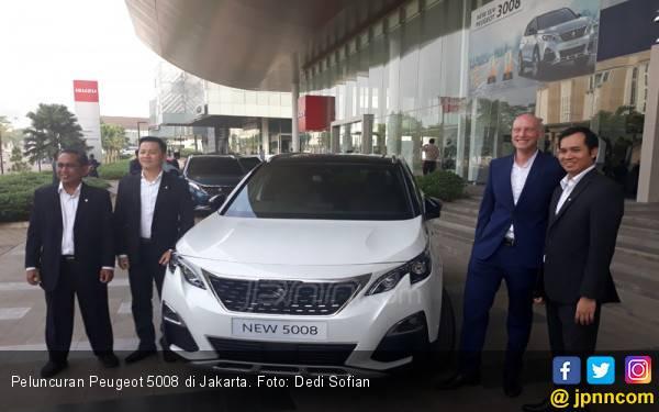 Peugeot Prediksi Segmen SUV di Indonesia Akan Terus Wangi - JPNN.com