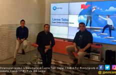 Startup Lenna Hadirkan Platform 2.0 - JPNN.com
