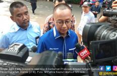 Pernyataan Terbaru Sekjen PAN Terkait Koalisi Indonesia Adil dan Makmur - JPNN.com