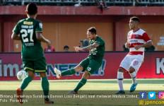 Disingkirkan Madura United, Persebaya Kecam Wasit Dodi Setia Purnama - JPNN.com