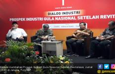 Pabrik Gula yang Dikelola PTPN Sudah Selayaknya Dapat Prioritas Penugasan Impor - JPNN.com