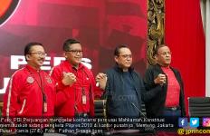 Apresiasi Putusan MK, PDIP Sebut Jokowi - Ma'ruf Milik Kita Semua - JPNN.com