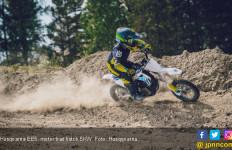 Husqvarna Rilis Motor Trail Listrik Buat Crosser Cilik - JPNN.com