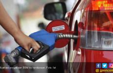 Saran Defiyan Cori, Pemerintah Sebaiknya Tidak Turunkan Harga BBM - JPNN.com