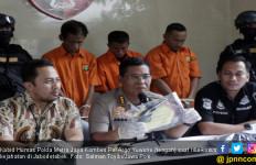 Begini Modus Komplotan Pembobol Mesin ATM di Tangerang - JPNN.com