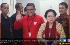 Jokowi Menang, PDIP Pengin Begini.. - JPNN.com