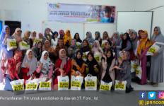 Bantu Anak Usia Dini di Daerah Tertinggal Belajar Lewat Media Audio - JPNN.com