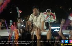 Gerindra Jangan Takut Ditinggal Pendukung jika Gabung ke Barisan Jokowi - JPNN.com