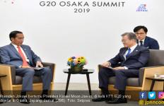 Korsel Sambut Baik Outlook ASEAN Tentang Indo-Pasifik - JPNN.com
