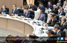 Presiden Jokowi Paparkan Inisiatif IDEA Hub di Forum KTT G20 - JPNN.com
