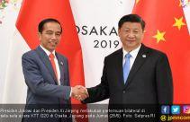 Ini Harapan Tiongkok untuk Jokowi di Periode Kedua - JPNN.com
