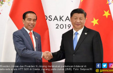 Harapan Jokowi Jelang Pertemuan Trump dan Xi Jinping di Osaka - JPNN.com