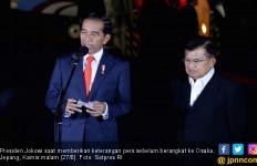 Sengketa Pilpres Tuntas, Jokowi Langsung Berangkat ke Jepang - JPNN.com
