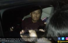 Akan Ada Pertemuan Pak SBY dengan Presiden PKS, tetapi Tidak Bulan Ini - JPNN.com