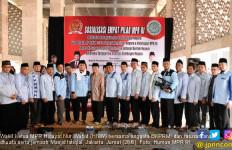 HNW: Halalbilhalal Menyatukan Umat Tanpa Sekat - JPNN.com