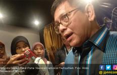 Gubernur Kepri Ditangkap KPK, Politikus NasDem: Berhentilah Sinetron OTT - JPNN.com