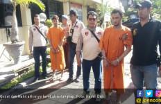 Codet dan Nabil Berhasil Kabur Setelah Gergaji Teralis Sel Tahanan - JPNN.com