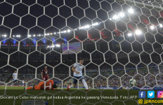 Pukul Venezuela, Argentina Ketemu Brasil di Semifinal Copa America 2019 - JPNN.com