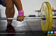 Mengintip Kemajuan Timnas Angkat Besi Jelang SEA Games 2019 - JPNN.com
