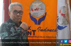Vox Point Indonesia Minta Masyarakat Menghargai Keputusan MK - JPNN.com