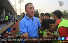 Komitmen Caketum PSSI Iwan Bule untuk Pembinaan Pesepak Bola Muda - JPNN.com