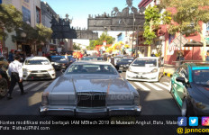 IAM MBtech di Museum Angkut Malang: Cari Inspirasi Sembari Rekreasi - JPNN.com