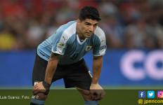 Uruguay vs Peru: Awas, Ada Luis Suarez! - JPNN.com
