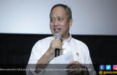 Dorong Pengembangan Kendaraan Listrik, Begini Permintaan Menteri Nasir - JPNN.com