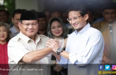 Prabowo Tak Akan Gugat Sengketa Hasil Pilpres 2019 ke Mahkamah Internasional - JPNN.com