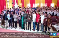 Bersama BPIP, TNI Ajak Generasi Milenial Membela Pancasila - JPNN.com