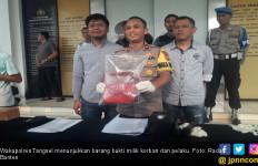 Ancam Beri Nilai Jelek, Guru Bimbel Sodomi Pelajar SMP - JPNN.com