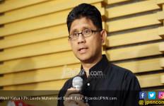Laode KPK Khawatir Anak Buahnya Tak Independen Setelah Jadi ASN - JPNN.com