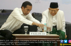 Info soal Kondisi Terkini KH Ma'ruf Amin Jelang Pelantikan Presiden - Wapres - JPNN.com