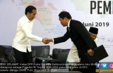 Habiburokhman Anggap Prabowo sudah Selamati Jokowi, tetapi Belum Tersirat - JPNN.com