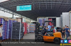 Indonesia Optimistis Ekspor Hortikultura ke Tiongkok Naik 200 - 300 Persen - JPNN.com