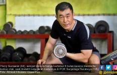 Kisah Herry Gunawan, Penderita Glioblastoma Multiforme alias Kanker Otak Paling Ganas - JPNN.com