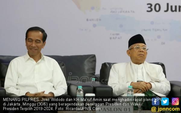 PBB Siap All Out Kawal Jokowi - JPNN.com
