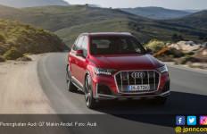 Peningkatan Audi Q7 Makin Andal - JPNN.com