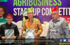 Kemnaker Terima Hibah Tanah BLK dari Pemkab Banyuwangi - JPNN.com