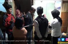 Pasutri Borong Sabu - Sabu, Eh Dicegat BNN - JPNN.com