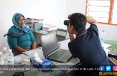 KJRI Kuching Terbitkan Dokumen Keimigrasian TKI di Malaysia - JPNN.com