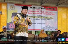 Pancasila: Ideologi Jalan Tengah - JPNN.com