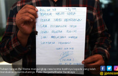 Surat dari Bu Risma - JPNN.com